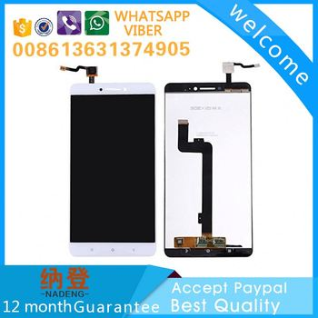 2017 hot sale lcd screen for XiaoMi Mi Max lcd assembly in alibaba