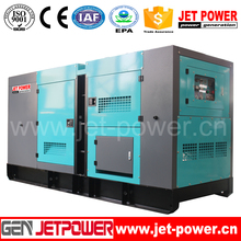 Domestic Power Welder Silent Diesel Generator Used 60KVA Price