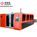 Factory outlet desktop fiber small-scale metal laser cutting machine