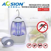 Aosion Brand BSCI Quality Assurance flying insect catcher with LED light