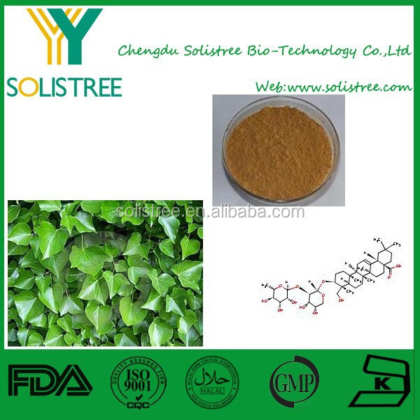 High quality Natural Chinese Ivy Stem Extract 4:1 and 10:1 powder