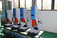 20KHz ultrasonic plastic standard welding machine for electron,stationery,packing,motor vehicle ... etc