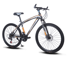 Chinese adult Light Weight Mountain Bike Export to Australia