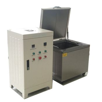 automobile ultrasonic cleaning machine