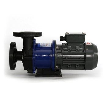 Single phase standard electric magnetic pump 1/2HP centrifugal pump for scrubber system