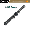 Cheap High Quality 4X20 Military Tactical Army Rifle Scope Outdoor Hunting Scope