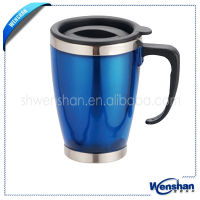 new design best stainless steel coffee mug