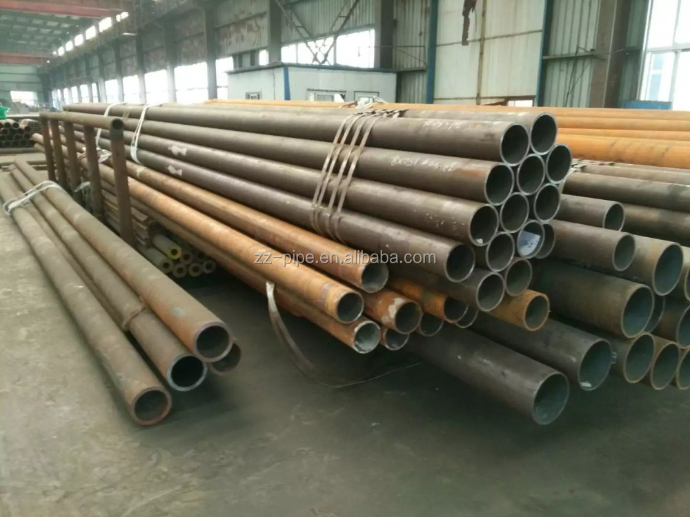 seamless carbon steel material casings