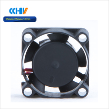 5v 12v 25x25x10mm 25mm brushless dc cooling fan