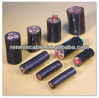 MADE IN CHINA POWER CABLE/WIER GOOD QUALITY LOW PRICE/BU/CCA/CCS) Low Voltage cables