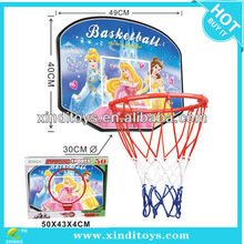 Health Sport Basketball Hoop for child