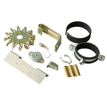 Professional Craft Stamping Parts Metal Hardware For Sale
