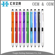 HF5292A New luxury gifts promotional premium metal pen for fancy office supplies