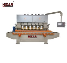 Stone edging machine granite/marble/limestone edge profiling/polishing machine
