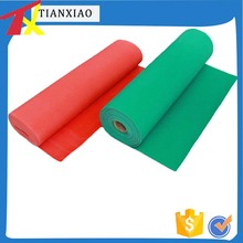 Hard Surface 3mm Thickness Waterproof PVC Sheet