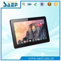 for bus advertising 15.6 inch screen smart tablet pc touch panel