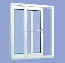 qingdao ROCKY aluminum framed double glazed sliding window