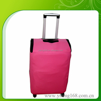 2016 New Products Waterproof Luggage Cover