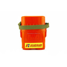Coal Mine Portable Isolated Compressed Oxygen Self Rescuer