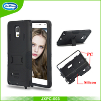 Factory supplier pc hard mobile phone case for Samsung Note 4