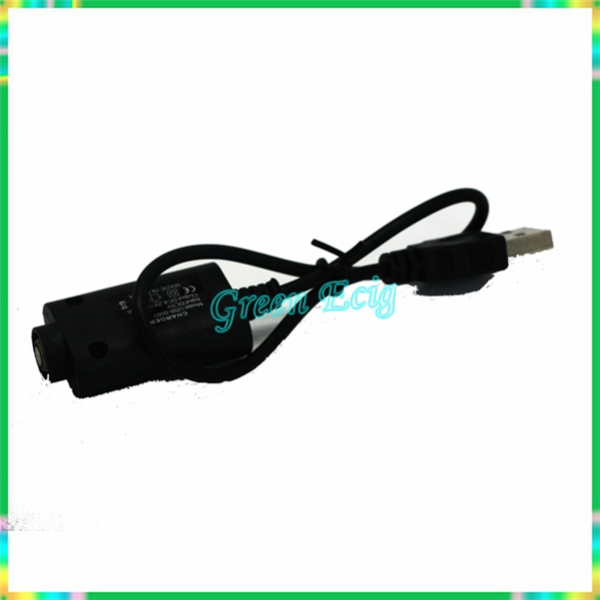High quality usb charger with long or short wire cable line adapter 510 charger for all ego battery electronic cigarette