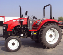 enfly Farm tractor 800 with 18.4-34 rear tires