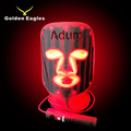 LED electrical facial mask Aduro mask for wrinkle remove, skin rejuvenation