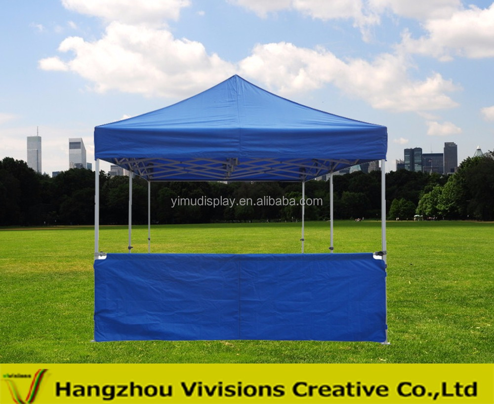 2x2m easy set up low price pop up canopy