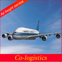Freight Forwarding Air Shipping Services From