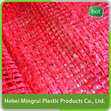 China creative fruit bags leno mesh bags for vegetables
