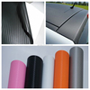 Carbon Fiber Car Wrap Vinyl Sticker