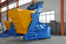 Buy from China canton fair directly Qingdao Manufacturer 2m3 MP2000 planetary concrete mixing machine beton mixer