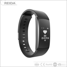 electronic activity pedometer wristband