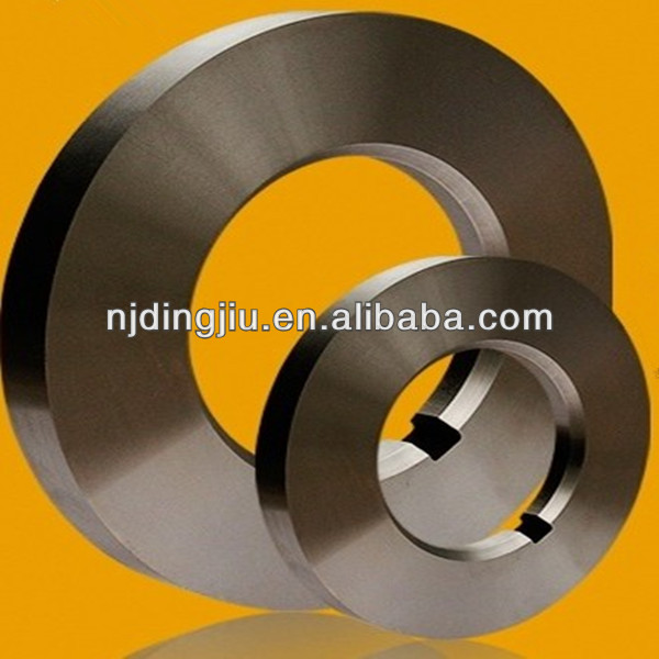 OD63mm*ID39mm*T5mm circular carbide knives