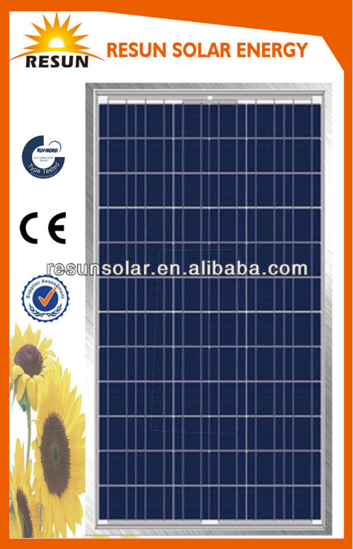 305w largest solar panel from china