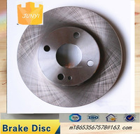 Car made by Land cruiser brake plate made of HT-250 cast iron OEM:4243160140