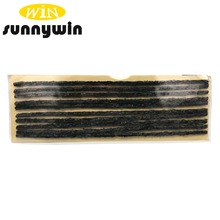 SunnyWin 4*200mm Tire Repair Seals With Black Color