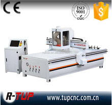 R-1325ATC CNC router machine for cutting marble and granite 1300*2500mm