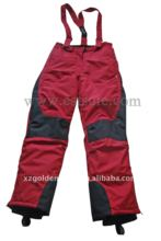 Latest Extra heavy Ladies' Ski Pants Keep Warm