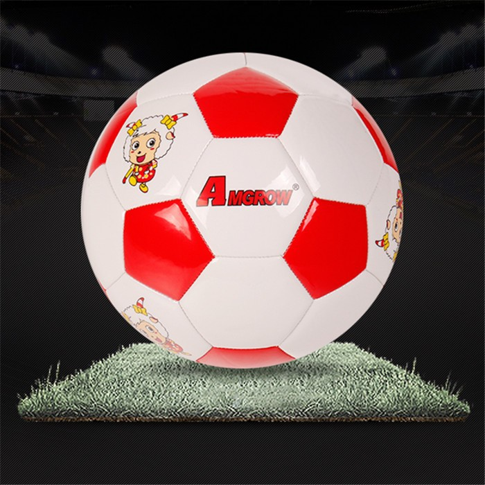 leather soccer ball/pvc soccer bal/pu soccer ball from china