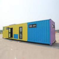 Real Estate Used Shipping Containers Houses