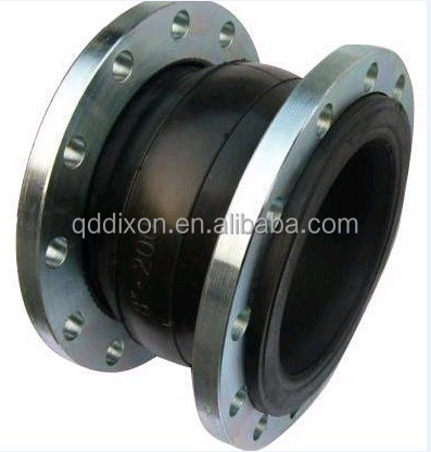 mytext DN300 Flexible Single Ball Rubber Expansion Joints