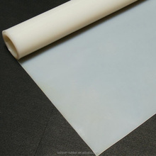 Transparent Silicone Sheet Rubber/Rubber Mats with Food or medical Grade