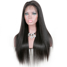 2018 new arrival china qd premier wigs 100% Chinese virgin human hair glueless full lace wigs with baby hair