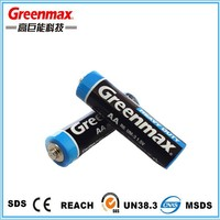 1.5v/ Um3/r6 Aa Dry Batteries to Electronic Scale