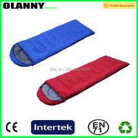 -15 degree made in china children sleeping bag