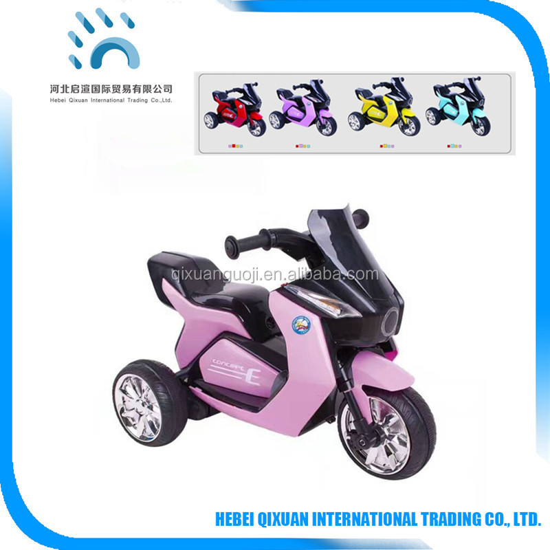 Kids Electric Toy Car To Drive/Kid Motorcycle Toy Car For Big Kids