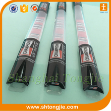 china wholesale cheap price pvc uv offset printing small prduct plastic packaging