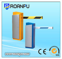 remote control automatic parking barrier battery for rfid car parking system