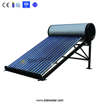 low price high quality solar heater water for home use